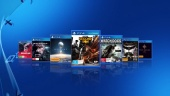 Playstation 4 - The best Games Await you on PS4 Trailer