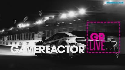 Grid: Autosport - Livestream Replay
