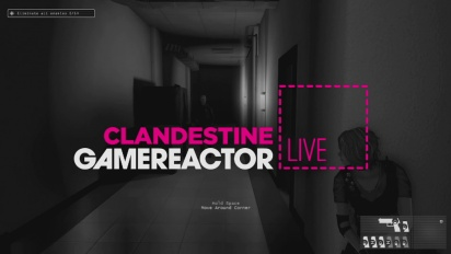 Clandestine with devs - Livestream Replay