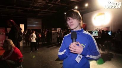 Gamer Meet Up Sthlm Special
