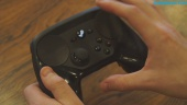 Steam Controller - Quick Look