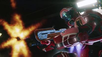 Halo 5: Guardians - Hammer Storm Launch Trailer
