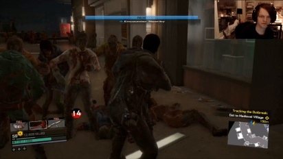 Dead Rising 4 - Livestream Replay
