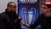 PES League Anfield - Bad_Boy_G