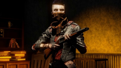 Killing Floor 2 - Xbox One Launch Trailer
