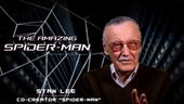 The Amazing Spider-Man - Stan Lee Gameplay Reveal Trailer