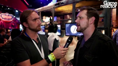E3 12: Spec Ops: The Line Interview