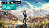 The Outer Worlds - Video Review