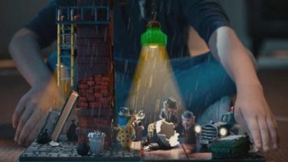Wonderbook: Book of Spells - Gamescom Trailer