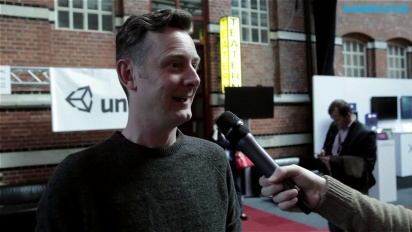 Richard Lemarchand - Nordic Game Interview