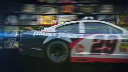 Nascar: The Game 2013 - DLC Trailer