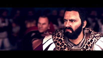 Total War: Rome II - Hannibal At The Gates Campaign Trailer