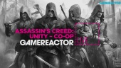 Assassin's Creed: Unity Co-op - Livestream Replay
