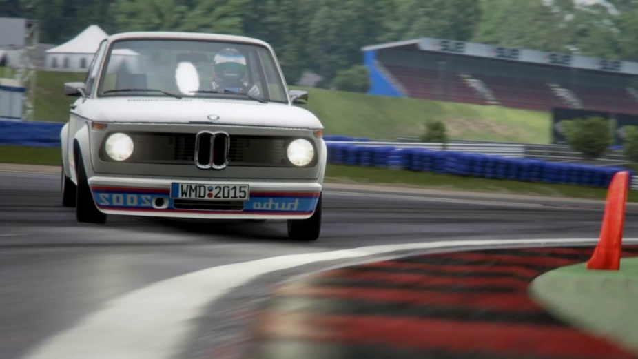 It\'s Old vs. New in the latest Project CARS DLC