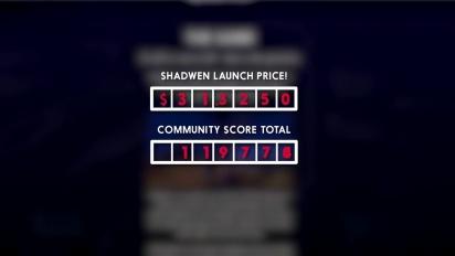 Shadwen - Demo Event Trailer