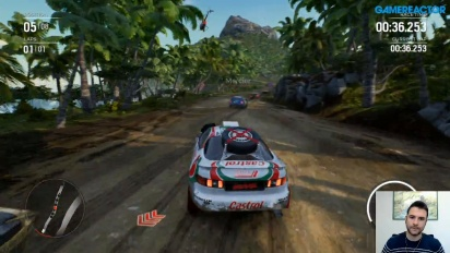 Gravel - Livestream Replay