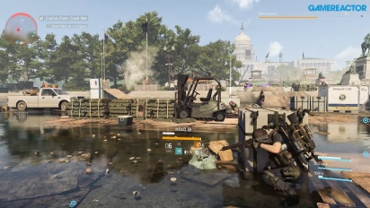 The Division 2 - E3 Gameplay