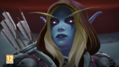 World of Warcraft: Battle for Azeroth - Embers of War