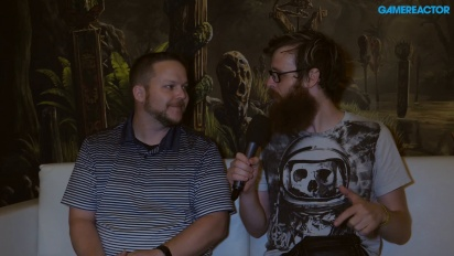 The Elder Scrolls Online - Rich Lambert QuakeCon Interview
