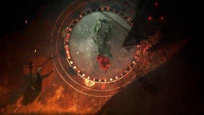 Dragon Age 4 - Official Teaser Trailer