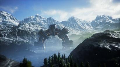 Galactic Civilizations III: Retribution - Pre-Release Trailer