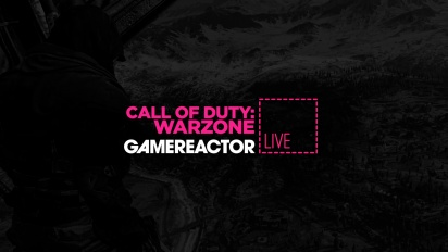 Call of Duty: Warzone - Solo Livstream Replay