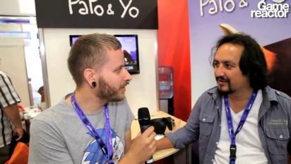 GC 12: Papo & Yo - Interview