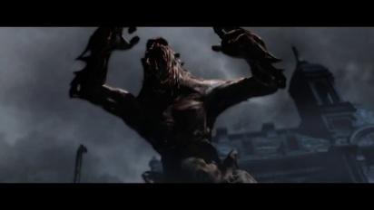 Resident Evil 6 -