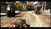 Call of Juarez: Gunslinger -
