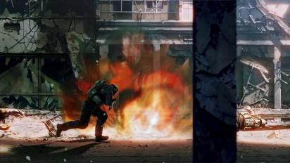 This War of Mine - Trailer