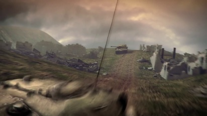 World of Tanks Generals: Order of Battle - Trailer