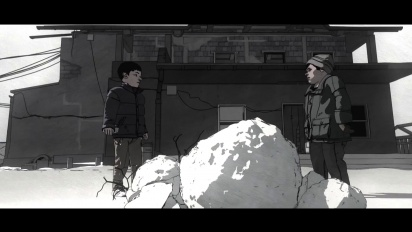 This War of Mine: The Little Ones - Announcement Trailer