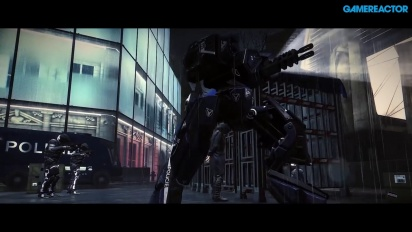 Deus Ex: Mankind Divided Video Preview #1 - The Game World