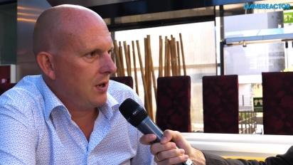 Phil Harrison Interview