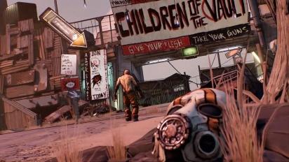 Borderlands 3 - Official Reveal Trailer