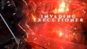 Code Vein - Invading Executioner Boss Trailer