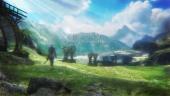 Nier Replicant ver.1.22474487139 - Reveal Trailer