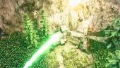 Fata Deum - Kickstarter Trailer