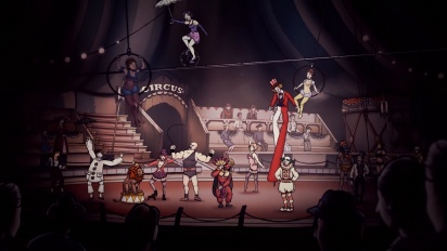 The Amazing American Circus - Launch Trailer