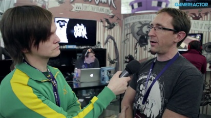 PAX: Don't Starve - Launch Interview