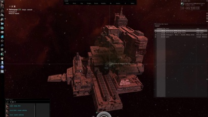 Eve Online - Archaeology and Hacking