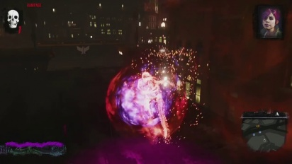 Infamous: Second Son - Evil Mission Gameplay Trailer