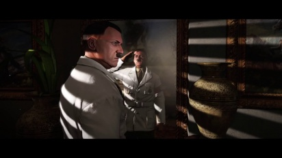 Sniper Elite 3: Hunt the Grey Wolf - Trailer
