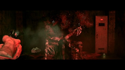 The Evil Within - Fight For Your Life Trailer