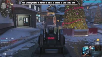 Call of Duty: Advanced Warfare - GR Friday Nights 29.5.15 - Livestream Replay