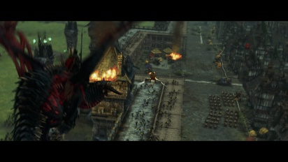 Total War: Warhammer - Conquer This World Trailer