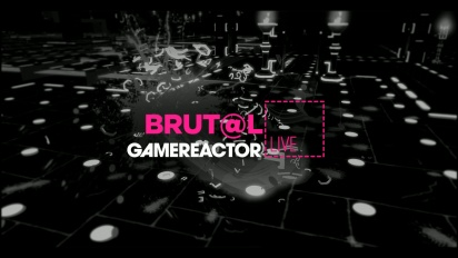 Brutal - Livestream Replay