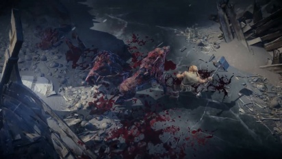 Vikings: Wolves of Midgard - Teaser Trailer