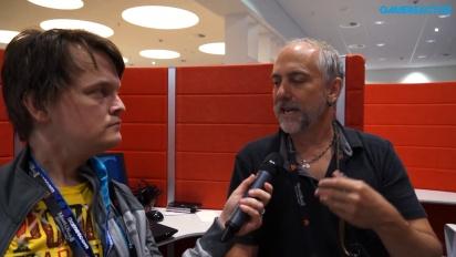 Shroud of the Avatar: Forsaken Virtues - Richard Garriott Interview