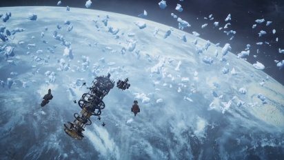 Eve: Valkyrie - Gatecrash Trailer
